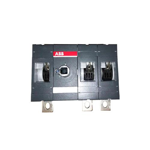 掘进机配件ABB隔离开关OT400E12