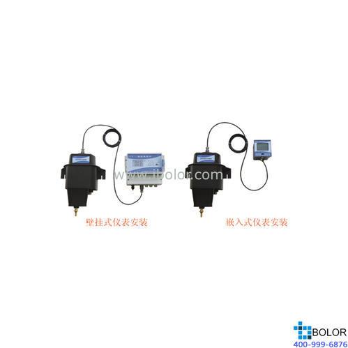 WGZ-200C 雙通道在線濁度計 0~200 NTU 分辨率0.01