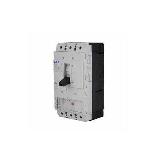 掘进机配件伊顿穆勒塑壳断路器NZMN3-AE400,1150V