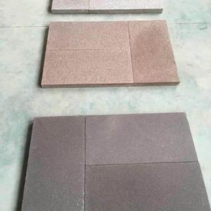上海长期供应混凝土pc透水砖圆林铺地砖