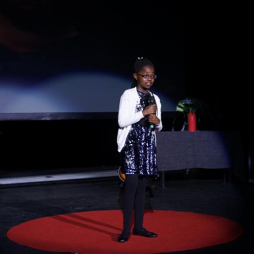 Salma Gichana (Kenya)