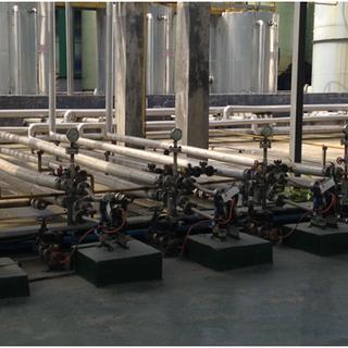 萧川气动隔膜泵(化工行业)