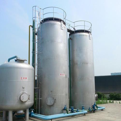 污水处理——催化氧化设备