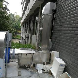 废气处理成套设备