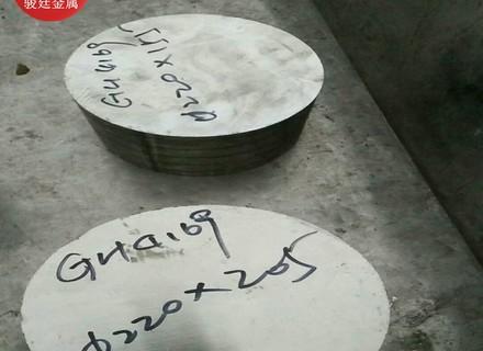 GH1140固溶强化型铁镍基高温合金