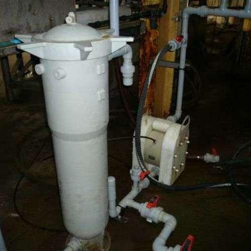 Tapflo(特夫洛)气动双隔膜泵-精细化工