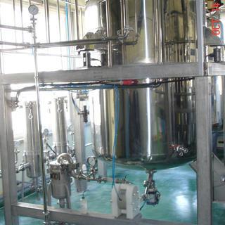 Tapflo(特夫洛)气动双隔膜泵-医药化工