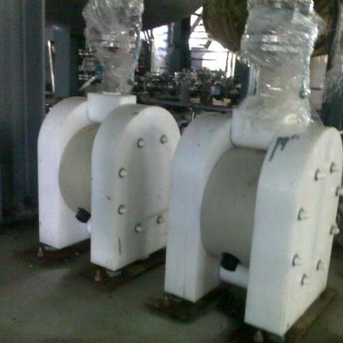 Tapflo(特夫洛)气动双隔膜泵-石油化工