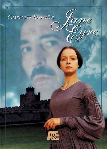 简爱 Jane Eyre (1943)