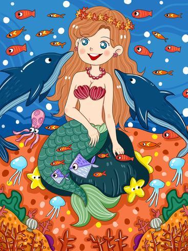 美人鱼 Mermaid__I0201007QTW
