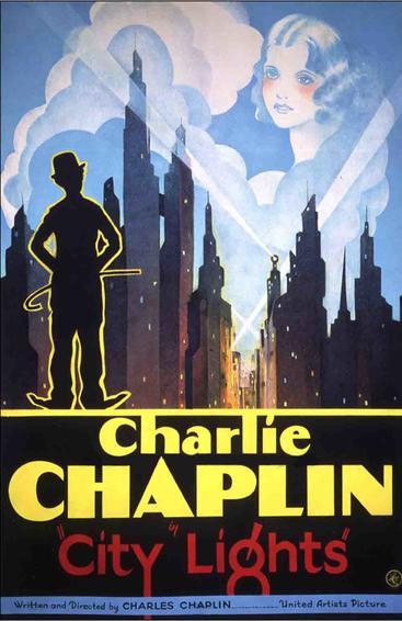 城市之光 City Lights (1931)
