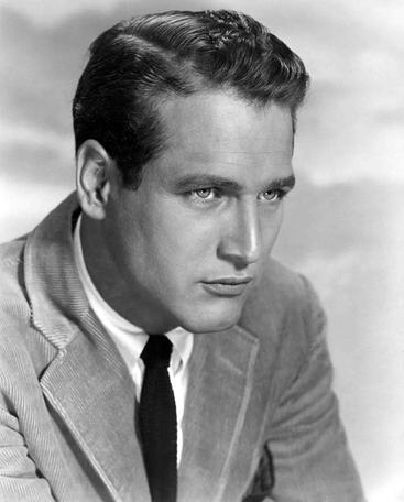 保罗·纽曼 Paul Newman