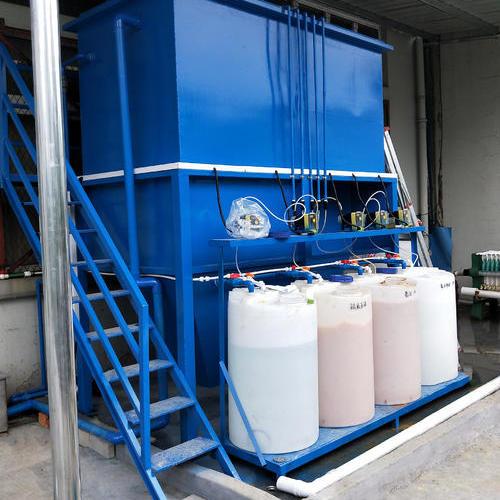 废水处理成套设备