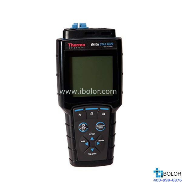 Orion Star™ A223 溶解氧便携式测量仪 带 RDO 光学溶解氧传感器 STARA2235