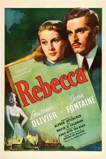 蝴蝶梦 Rebecca (1940)