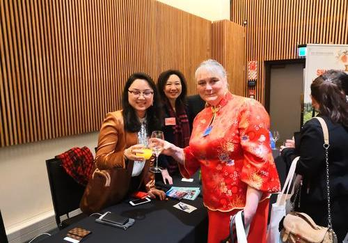 "2019 ""Visit China - Where Culture Shines""Oceania Promotion Campaign Concluded Successfully"
