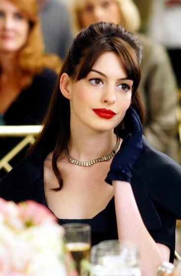 安妮·海瑟薇 Anne Hathaway