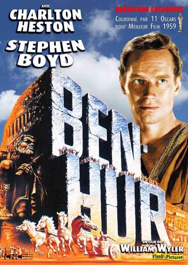 宾虚 Ben Hur (1959)