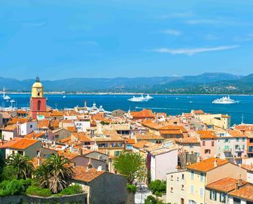 法国 里维埃拉 Riviera France