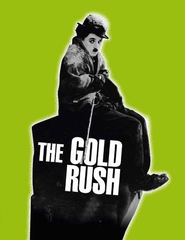 淘金记 The Gold Rush (1925)