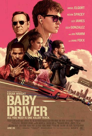 极盗车神2 Baby Driver 2 (2020)