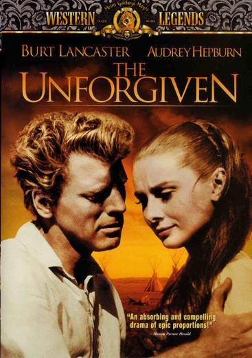 不可原谅 The Unforgiven (1960)