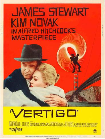 迷魂记 Vertigo (1958)