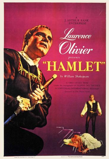 哈姆雷特 Hamlet (1948)