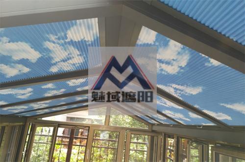 智能遮阳,电动窗帘,上海魅域智能遮阳技术幸运飞艇