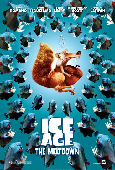冰川时代2:融冰之灾 Ice Age The Meltdown (2006)