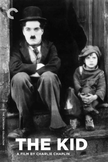 小孩 The Kid (1921)