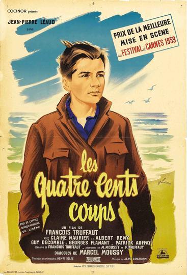 四百击 Les Quatre Cents Coups (1959)