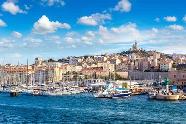 法国 马赛 Marseilles France