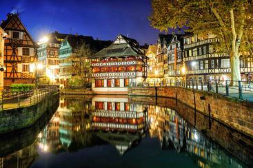 法国 斯特拉斯堡 Strasbourg France
