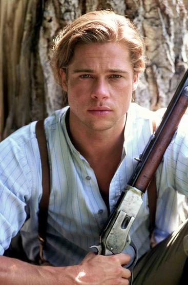 布拉德·皮特 Brad Pitt