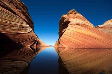 美国 亚利桑那州 悬崖 Cliffs Arizona USA