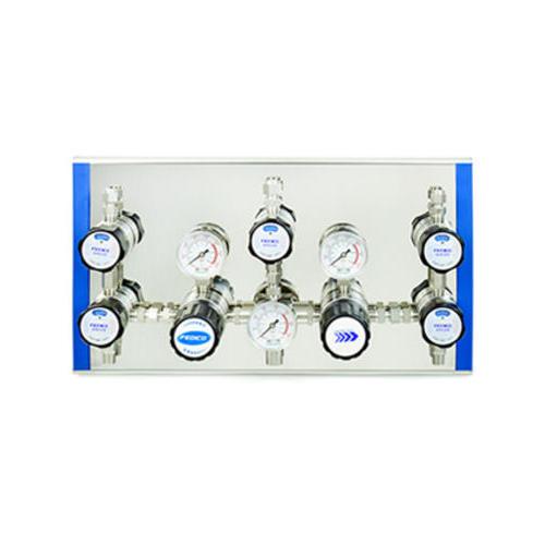 SA21-11 自动切换供气面板