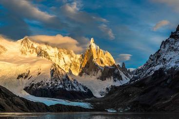 阿根廷 托雷峰 Torre Argentina