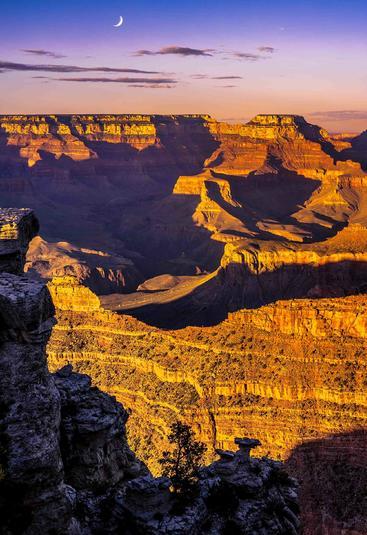 美国 大峡谷 Grand Canyon USA