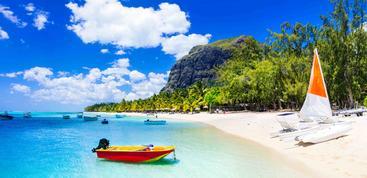 毛里求斯岛 Mauritius Island