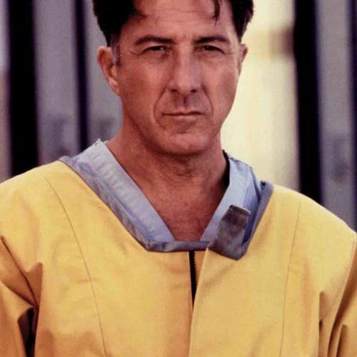 达斯汀·霍夫曼 Dustin Hoffman