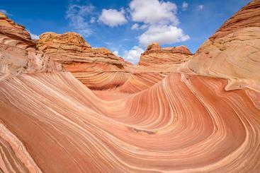 美国 亚利桑那州 帕利亚峡谷 Paria Canyon Arizona USA