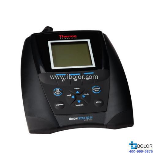 钠离子套装 Orion Star™ A214 台式 pH 值/ISE 测量仪 STARA2148 PH电极,钠电极,温度 探棒