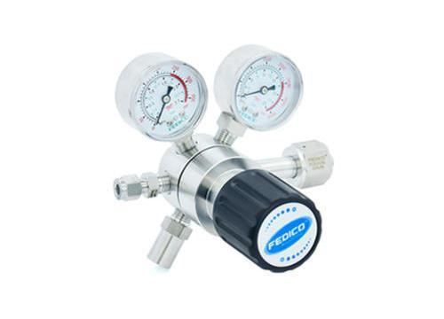 R21LM 双表一级减压器