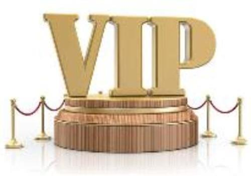 Providing VIP Guest Customer Service to build an efficient...