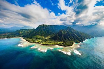 夏威夷 考艾岛 Kauai Hawaii