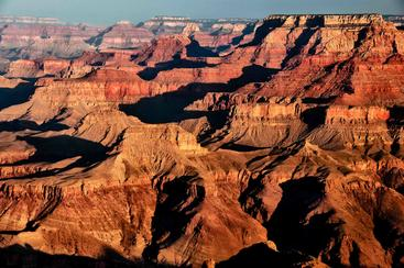 美国 大峡谷 Grand Canyon USA