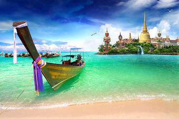 泰国 普吉岛 Phuket Thailand