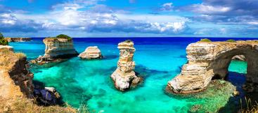 意大利 普里亚 奥特朗托 Otranto Puglia Italy