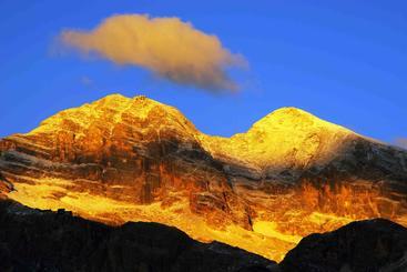 意大利 白云岩 Dolomite Ltalian